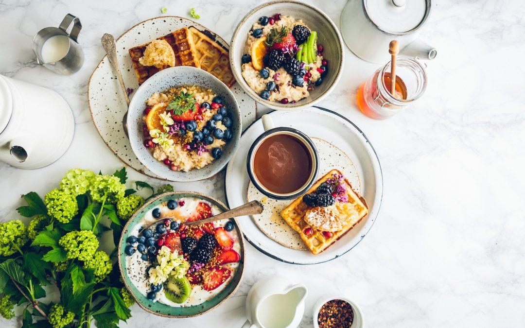 Reducir el colesterol tomando miel